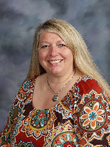 Connie Parkerson - Reading Specialist