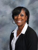 Crystal Wright - Media Specialist
