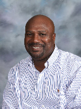 Coach Buddy Wright - P.E.