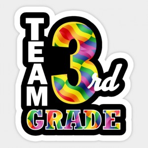 clipart picture for 3rd grade