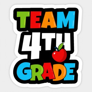 clipart picture for 4th grade